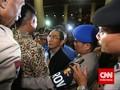 Setelah Bambang, Kini Adnan Pandu Praja Dilaporkan ke Polisi