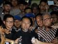 Tahanan KPK Minta Presiden Tak Intervensi Kasus Samad dan BW