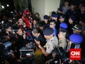 Todung: Tak Ada Alasan untuk Tahan Bambang Widjojanto