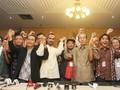 Bambang Widjojanto-Denny Indrayana Tagih Janji Jokowi