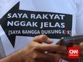 Pernyataan 'Rakyat Tak Jelas' Menkopolhukam Tuai Kecaman