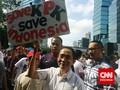 Pimpinan KPK Dinilai Butuh Kekebalan Hukum seperti Diplomat