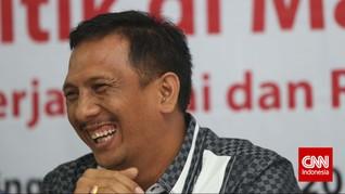 Pesan Singkat Wiranto Dinilai Tak Bisa Jadi Dasar Munaslub