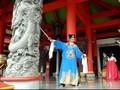 Bidik Turis Mandarin, Pemerintah Gencar Promosi ke Tiongkok