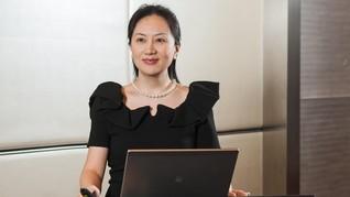 PM Trudeau Berkuasa Lagi, China Desak Bebaskan Bos Huawei