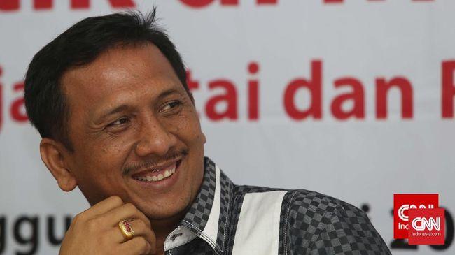 Kubu Jokowi Sebut Demokrat Tak Serius Dukung Prabowo
