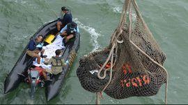 TNI Tak Lagi Terlibat Operasi Pencarian QZ8501