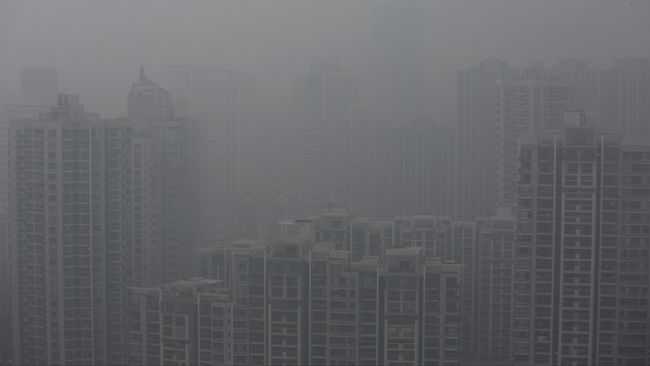 Anggota G20 Dinilai Tidak Konsisten Turunkan Angka Emisi