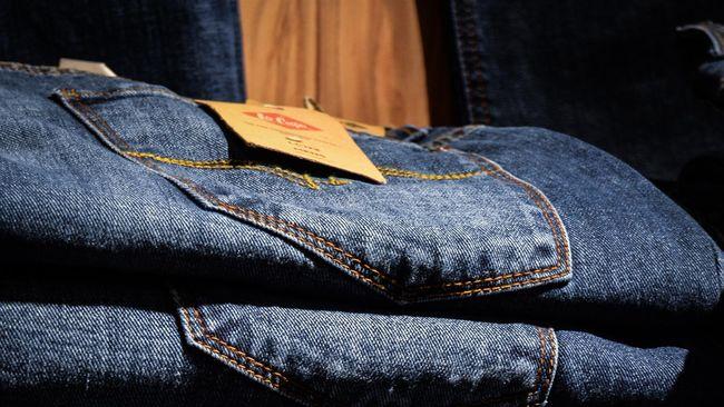 Celana Jeans Selamatkan Pria dari Ancaman Tenggelam