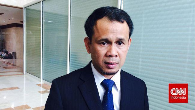 Mahfudz Siddiq: Perpecahan di PKS Tak Bisa Dihindari