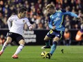 Kalahkan Sevilla, Valencia Naik ke Peringkat Empat La Liga