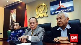 Demokrat: Usulan Pansus Jiwasraya Mandek di Pimpinan DPR?