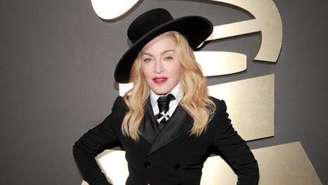 Madonna Tawari Harry-Meghan Markle Apartemen di New York