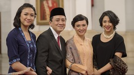 Sherina Munaf Berkicau Jadi Korban Geng Motor Bandung