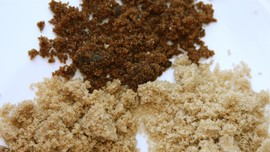 Membandingkan Sisi Sehat Brown Sugar dan Gula Putih