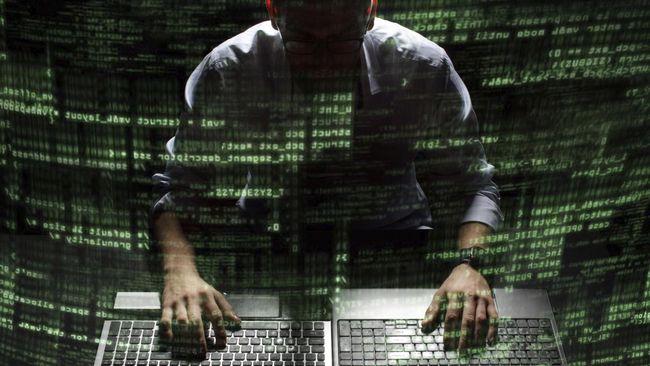 Facebook Tumbang Karena Diretas Hacker?