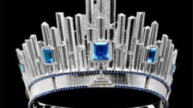 Dee Rodgers, Wanita Kulit Hitam Pertama Miss Universe Inggris