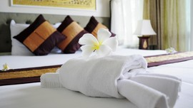 Menilik Hotel-hotel Indonesia Juara WTA 2018