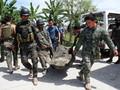 Tentara Filipina Akui Potong Jari Tersangka Bom Bali