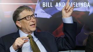 Bill Gates Sebut Mata Uang Kripto Bisa Sebabkan Kematian