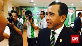 KPK Cecar Eks Ketua KONI Pusat Terkait Dana Hibah Kemenpora