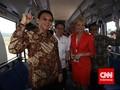 Ahok: Program TransJakarta Gratis Tak Berkaitan Pilkada