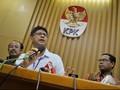 KPK: Indeks Persepsi Korupsi Tidak Dipengaruhi Kewenangan