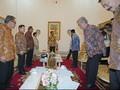 Wantimpres: Tugas Kami Tak Berasas Asal Jokowi Senang
