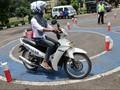 Terlibat Pungli SIM, Kapolres Kediri Dimutasi