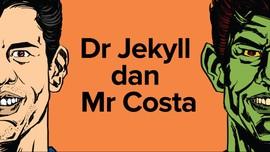 Dr Jekyll dan Mr Diego Costa