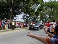 Kembalikan Mercy Antipeluru, SBY Akan Dipinjami Camry