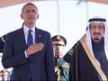 Terungkap, AS Berutang Rp1.551 Triliun kepada Arab Saudi