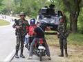 Masyarakat Adat Memprotes Militerisasi di Filipina Selatan