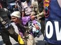 Pengamen dan Gepeng di Jakarta Dipulangkan ke Daerah Asal