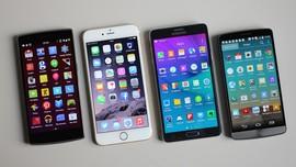 Debat iPhone vs Android Berujung Adu Jotos