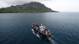 Staf Ahli Luhut: Jika Dibiarkan, China Kuasai Laut Natuna