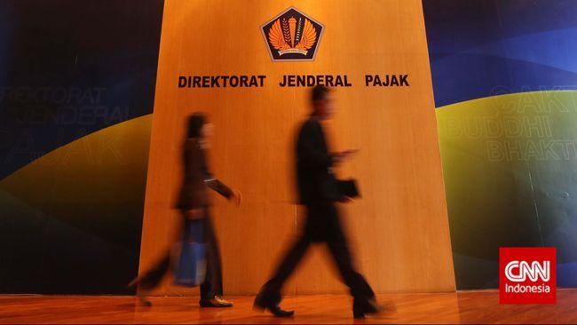 Bank Dunia Catat Indikator Pembayaran Pajak Indonesia Turun
