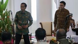 Jokowi Sebut Semua PNS Pindah ke Ibu Kota Baru 2024