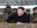 Korea Utara Tembakkan Rudal Jarak Pendek