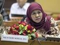 Menteri Khofifah: 274 Daerah di Indonesia Rawan Banjir
