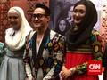 Intip Busana Muslim Indonesia yang Bakal Mejeng di New York