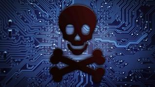 Indonesia Paling Banyak Diserang Malware di Asia Tenggara