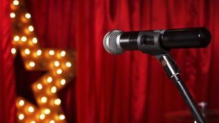 Baca Al-Fatihah, Bisa Masuk Gratis ke Klub Komedi di Amerika