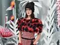 Cantiknya Taman Eden Berhias Bunga di Panggung Chanel