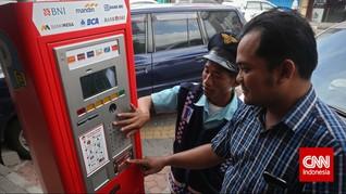 2018, Sistem Pembayaran Transportasi Jabodetabek Terintegrasi