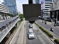 Polisi Uji Coba Tilang Kamera Jalanan, Beda dengan e-Tilang