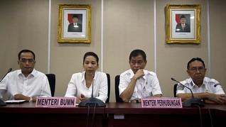 Menteri Rini: Komisaris BUMN Harus Mundur dari Parpol
