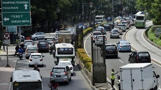 Kemenhub Siapkan Lahan Parkir Jawab Larangan Melintas