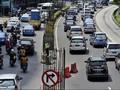 Pemprov DKI Diminta Tunda Larangan Motor di Rasuna Said