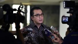 Tantowi Yahya Enggan Maju Caleg, Masih Betah Jadi Dubes